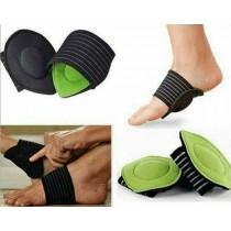 足弓保護墊/雙 人體工學設計 吸收壓力 適用任何類型的鞋