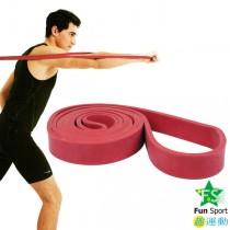《Fun Sport》大力環-彈力肢體訓練帶(健身復健)/拉力環/橡膠環/伸展帶