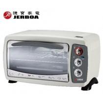 捷寶 23L 旋風烤箱 JOV-2300