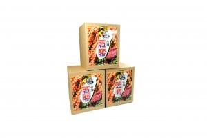 無毒台灣紅藜茶包 10入/盒