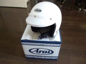 日本 Arai S-70 3/4罩 安全帽(3色)